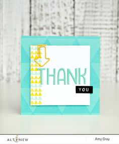Thank you by @aimesgray featuring @freckledfawn stickers & paperclip and @altenew's Label Love and Sohcahtoa stamp set: http://craftingconfessions.blogspot.co.uk/2016/01/altenew-freckled-fawn-collaboration.html