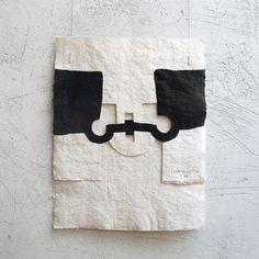 Eduardo Chillida, Gravitación, 1993, 28,2x38cm