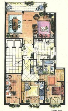 T3 ao Saldanha, esp.garagem e arrecadação Vendo 3º andar, T3 como novo com 185m2 de área útil, cozinha equipada, lareira, A.Condicionado, porta segurança e varanda. Possui ainda parqueamento com 1 lugar