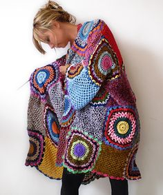 Anyone know where to get this awesome pattern? Love the colors!