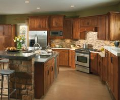 Kitchen Cabinets Product | Harrison Cabinet Door Style - Affordable Cabinetry Products ...