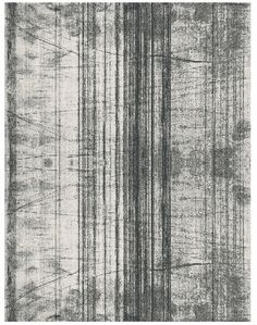Aquae - Graphite rug from Marc Phillips