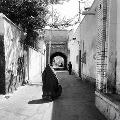 Iran- Isfahan