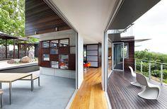 Melany house by Bark Design; a little slice of the homeland, Australia