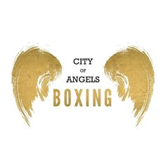 City Of Angels Boxing!