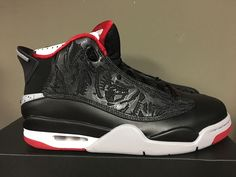 The Jordan Dub Zero Bred Black Grey Is Available For Under Retail