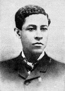 Jan Matzeliger helped revolutionize the shoe industry by developing a shoe lasting machine that would attach the sole to the shoe in one minute.