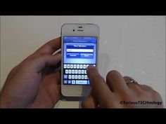 iPhone 4s Tips and Tricks #2  -from FuriousTechnology