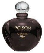 Poison By Christian Dior For Women. Soft Concentrate Parfum 1.0 Oz. - Eau de Parfum
