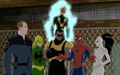 """10 Reasons You Should Be Watching """"Ultimate Spider-Man"""""""