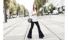 Dagens modetips: Utsvängda byxor