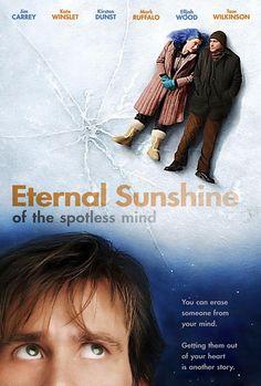 Eternal Sunshine of the Spotless Mind (2004).