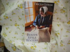 'Beside Still Waters' by Tricia Goyer