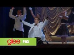 """Full Performance of """"America"""" from """"City Of Angels""""   GLEE - YouTube - Glee 5x11 """"City of Angels"""" http://glee.wikia.com/wiki/City_of_Angels"""