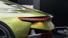 Concept car / Exposition on Behance
