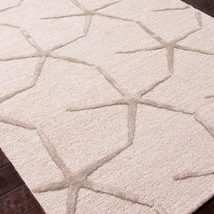 Starfish Nursery Rug