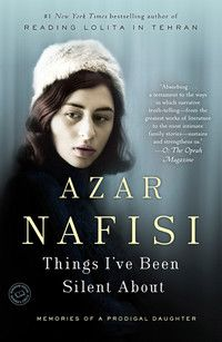 In this masterful memoir, the best-selling author of Reading Lolita in Tehran offers an eloquent portrait of her family and childhood in Iran. She profiles her powerful mother, her manipulative fictions about herself and her past, and her unusual marriage, as she reflects on women's choices and her own struggle to free herself from her mother's influence.