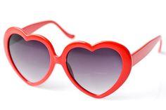 lolita sunglasses, perfect for the beach!