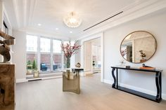 The Pinnacle of Luxury Living  40 East 72nd Street  PH  New York, NY 10021