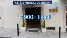 Likes Facebook, Oversized Mirror, Neon Signs, Home Decor, Lisbon, Thanks, Good Afternoon, Decoration Home, Room Decor