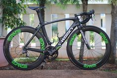 Specialized S-Works Venge HI