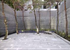 Embassy of Canada in Seoul, Korea by Zeidler Partnership Architects