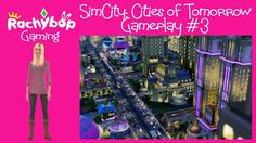 Glitch! - SimCity: Cities of Tomorrow gameplay #3
