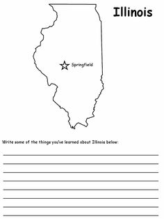 Illinois Facts Information And Trivia