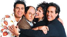 Which 'Seinfeld' Character Are You? - Yada yada yada! This weekend marked 25 years since the pilot for 'Seinfeld' first appeared on television and kicked off one of the funniest and most iconic sitcoms of all time. Celebrate the 'show about nothing' by taking this quiz and finding out which 'Seinfeld' character you are! @clickhole