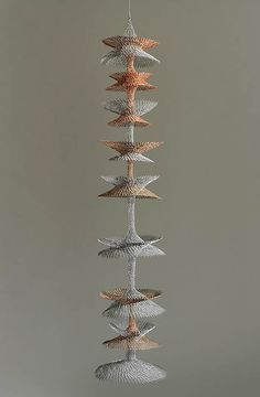 Fine Art Focus: Ruth Asawa