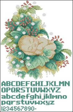 VK is the largest European social network with more than 100 million active users. Baby Chart, Baby Cross Stitch Patterns, Winter Kids, Baby Birth, Close Image, Teddy Bear, Embroidery, Arrow Keys, Perler Beads