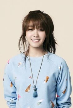 [UPDATE] A Pink's Eunji in talks to play female lead in 'Trot Lovers' | allkpop.com