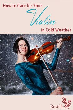 How To Care For Your Violin In Cold Weather http://www.connollymusic.com/stringovation/violin-care-tips-in-cold-weather @revellestrings #learntoplayviolin