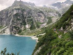 Switzerland – Gelmersee – SWITZERLAND Round Trip, Online Tickets, Roller Coaster, Travel Inspiration, Waterfall, Europe, The Incredibles, Outdoor, Outdoors
