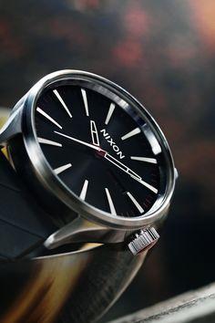 ♂ Man's gear man's accessories watch