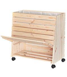 Multifunktions-Hochbeet Greenbox® | Hochbeet bei BALDUR-Garten