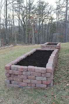 How to Raised Flagstone Vegetable Garden Beds #Prepper (Diy Garden Bed)