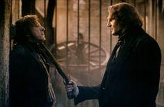 Throwback Review: Les Misérables (1998)