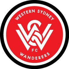 Logos Futebol Clube: Western Sydney Wanderers Football Club