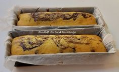 Loaf Cake, Amazing Cakes, Nutella, Banana Bread, Smoothie, Desserts, Recipes, Food, Blue Prints