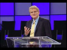 Do I Trust In God The Captain of My Life? | Charles Price Living Truth - 2.32 minutes