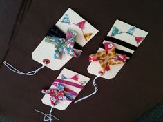 Gorgeous new hairbands by CindyIncidentally