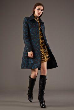 Roberto Cavalli Pre-Fall 2015 Fashion Show