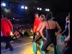 Dupla KáVé - Kék A Szeme - 2002 + Dalszöveg Rap Betéttel Rap, Concert, Wraps, Concerts, Rap Music