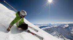 Esquí en Chile : ¿Dónde esquiar en Chile?