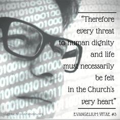 Evangelium Vitae 3