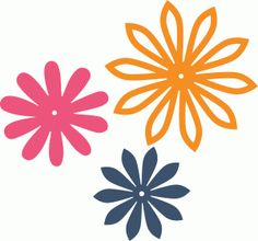Welcome to the Silhouette Design Store, your source for craft machine cut files, fonts, SVGs, and other digital content for use with the Silhouette CAMEO® and other electronic cutting machines. Giant Paper Flowers, Diy Flowers, Silhouette Projects, Silhouette Design, Embroidery Designs, Mix Match, Flower Template, Christmas Svg, Vinyl Designs