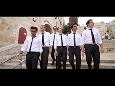 The Maccabeats New Video Will Have you on a Plane to Jerusalem Minutes After You See it BY ADMIN · AUGUST 29, 2014 ·
