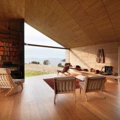 Slideshow: Shearer's Quarters  by John Wardle Architects