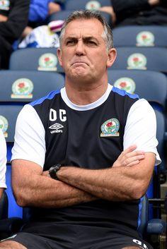 Owen Coyle, manager